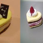 フェイク☆レアチーズケーキ☆