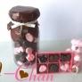 フェイクチョコレート☆+。