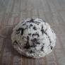 100均紙粘土でクッキークリームアイス☆動画あり