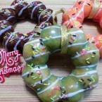 セリアの粘土でクリスマスポンデリングの作り方!
