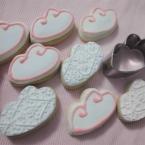粘土で作るゆめかわアイシングクッキー♪作り方動画