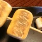 紙粘土で簡単 焼きマシュマロを作ろう♪スイーツデコ
