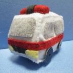 フェルト 救急車