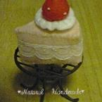 プチ苺ケーキ~☆