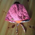 ことり帽子