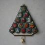 クリスマスのベルプル/スーベニアボタン