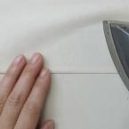 縫い代始末:袋縫い