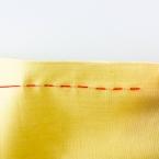 【基本の縫い方】なみ縫いのやり方