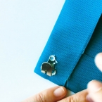【基本の縫い方】ホックの付け方