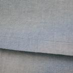 折り代の始末 〜三つ折り縫い〜