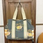 3ROOM BAG(3ルームバッグ)