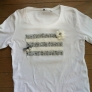 ユニクロ七分袖Tシャツリメイク