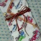 のし袋の代わりに♪布製のし袋*