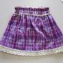 リフォーム幼児スカート(サイズ90)