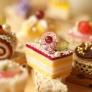 フェルトでケーキ!
