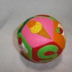 お菓子のボール