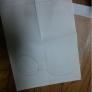 ねずみの封筒
