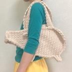 Piggy Bag / ブタのバッグ