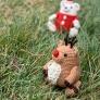 PALMy Reindeer / トナカイ あみぐ