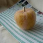 ふんわり リンゴ