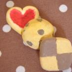 みにみに☆クッキーセット