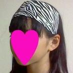 シンプル☆ヘアバンド
