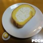 ミニチュアロールケーキ
