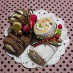 ☆プチロールケーキ☆