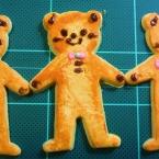 *✿ クマさんクッキー ✿*