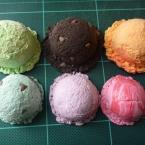 *✿ アイスクリーム ✿*