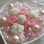 プリザの宝石箱