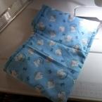 よさこい袖の作り方