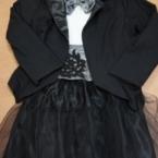 ライブ衣裳に似せたコスプレ衣裳
