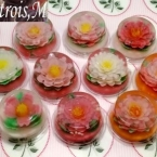 Flower Jelly