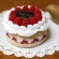 クロッシェ・パティシエのケーキ小箱