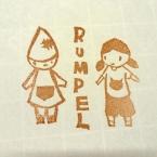 Rumpelはんこ