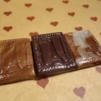 超簡単っっ!!チョコプレートの作り方♪*