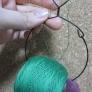 糸ホルダー=^_^=