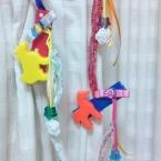 WAVER-cloth&ribbon