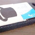 iPhoneに貼って使えるICカード入れステッカー