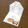 A4用紙で簡単CDケース