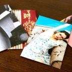 雑誌の切り抜きで簡単につくれるミニ封筒