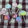 きゅーとなキャンディー♥