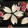 桜 花びらの箸置き