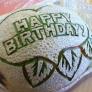 Happy Birthdayメロン♪