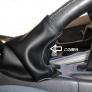 R32系用 サイドブレーキブーツ(クルマの内装品)