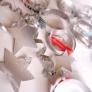 キラキラクリスマスツリー☆ 空き缶でオーナメント!