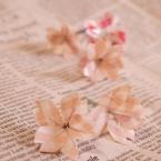 マスキングテープで作るSAKURA桜