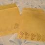 鑞引き封筒
