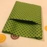 [2か所縫いで作る]バッグの内ポケット